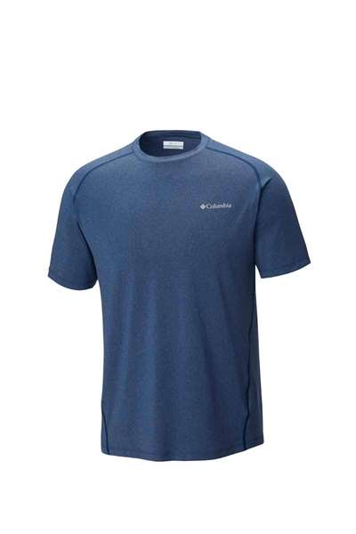 Resim Columbia AM1555 Tuk Mountain Short Sleeve Erkek T-shirt