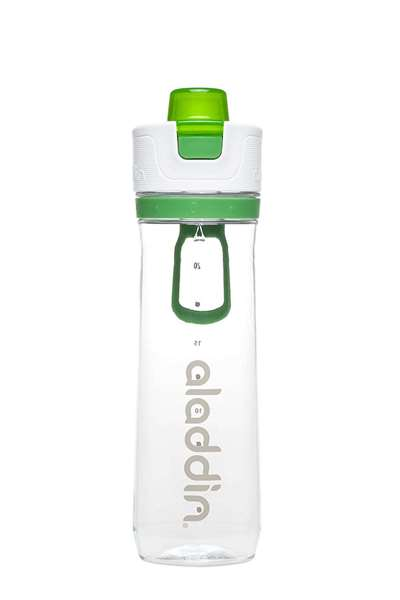 Resim Aladdin Active Hydration Tracker Bottle 0.8 L Green