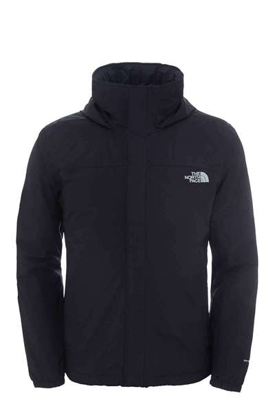 Resim The North Face T0A14Y M Resolve Insulated Erkek Yağmurluk