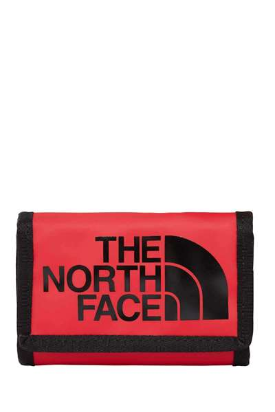 Resim The North Face T0CE69 Base Camp Wallet Unisex Cüzdan