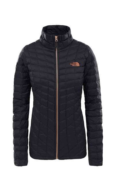Resim The North Face T93BRL W Thermoball Fz Kadın Mont