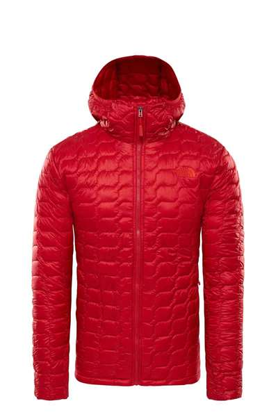Resim The North Face T93RX9 M Thermoball Hdy Erkek Mont