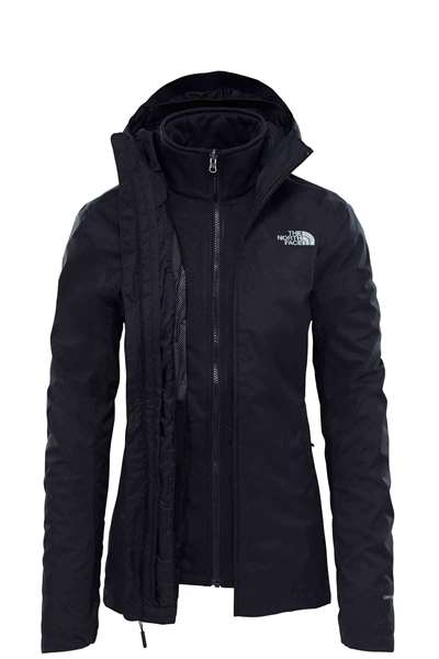 Resim The North Face  NF0A33HK W Tanken Triclimate 3-in-1 Kadın Mont