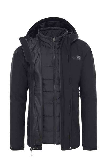 Resim The North Face NF0A3SS4 M SYN Ins Tri/AP 3-in-1 Erkek Mont