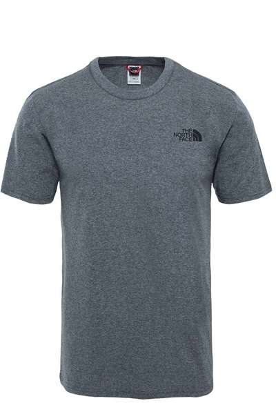 Resim The North Face T92TX5 S/S Simple Dome Tee Erkek T-shirt