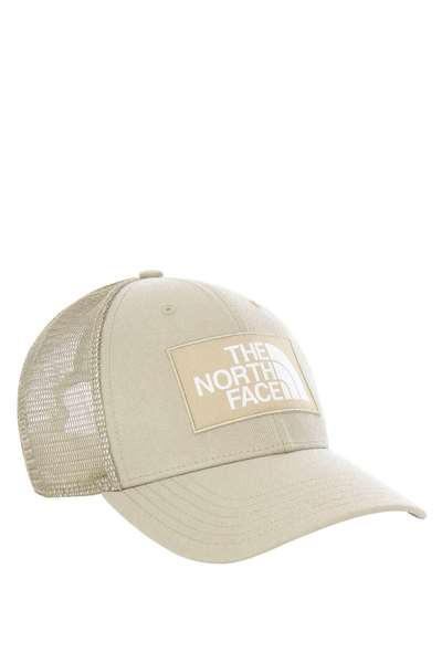 Resim The North Face NF0A3SHT Deep Fit Mudder Trucker Unisex Şapka
