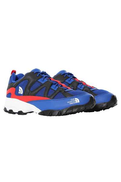 Resim The North Face Erkek Archive Trail Fire Road Sneaker NF0A4CET
