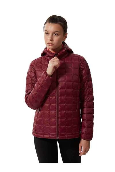 Resim The North Face W Thermoball Eco Hoodie 2.0 Kadın Mont NF0A5GLC