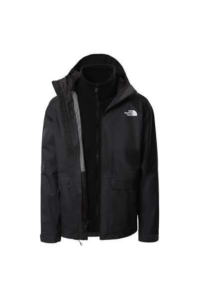 Resim The North Face M Fleece Triclimate Erkek Mont NF0A5IBN