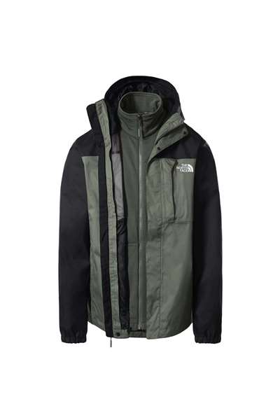 Resim The North Face Erkek Quest Triclimate Mont NF0A3YFH