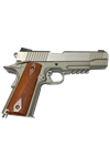 resm Kwc 1911 Tac CO2 6 mm - Silver